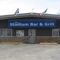 The Stadium Bar & Grill