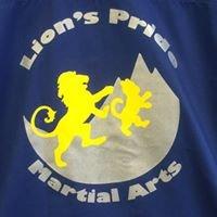 Lion's Pride Martial Arts