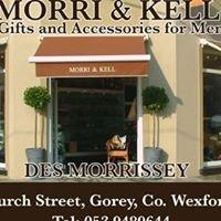 Morri and Kell
