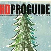 HDProGuide