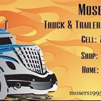 Moser Repair