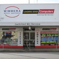 Wimmera Office Equipment/Leading Edge Computers
