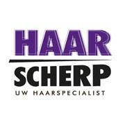 Kapsalon Haarscherp