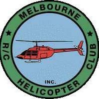Melbourne Radio Controlled Helicopter Club