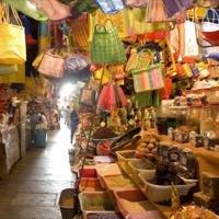 Mercado Plaza de Lugo