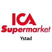 ICA Supermarket Ystad