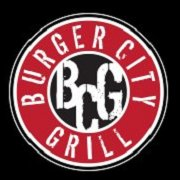 Burger City Grill- Downey