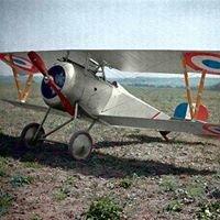 Club De Aeromodelismo Nieuport