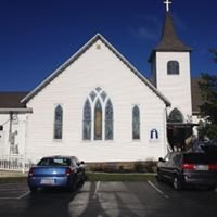 The Church At Allentown