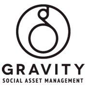 Gravity - Social Asset Management