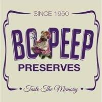 Bo Peep Preserves