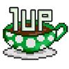 Caffeine 1UP