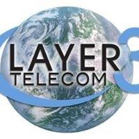 Layer 3 Telecommunications