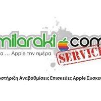 Milaraki Service