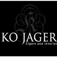 Ko Jager Cigars and Interior