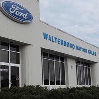 Walterboro Ford