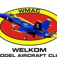 Welkom Model Aircraft Club WMAC