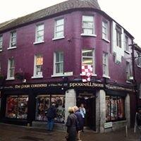 Powells Music & Art Store