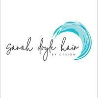 Sarah Doyle Hair By Design