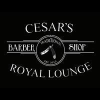 Cesar's Royal Lounge Barbershop