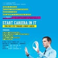 Start Cariera in It