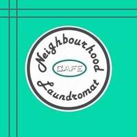 Neighbourhood Laundromat Cafe
