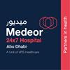 Medeor 24x7 Hospital Abu Dhabi