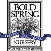 Bold Spring Nursery