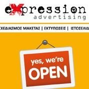 Expression Advertising