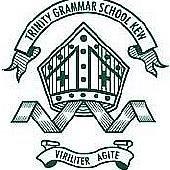 Trinity Grammar School (Victoria)