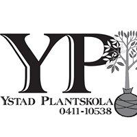 Ystad Plantskola AB