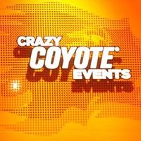 Crazy Coyote Events