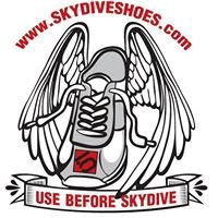 Skydiveshoes