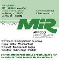 MIR Arredo