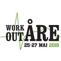 Workout Åre - Ett event utöver det vanliga