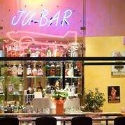 JU-Bar