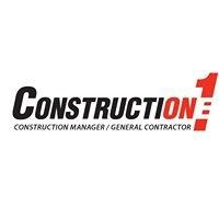 Construction One, Inc.
