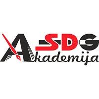 SDG akademija - vairavimo mokykla