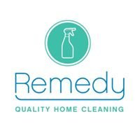 Remedy Home Cleaning