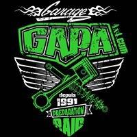 Gapa4x4