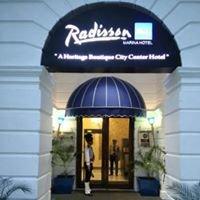 Radisson Blu Marina CP