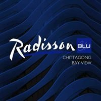 Radisson Blu Bay Hotel Chittagong