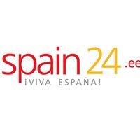 Spain24.ee