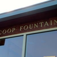 Coop Fountain