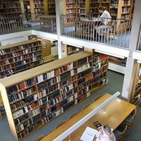 MML Library, University of Cambridge