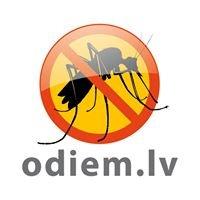 odiem.lv | Līdzekļi pret odiem. Visefektīvākie.