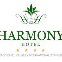 Harmony Hotel Addis Ababa