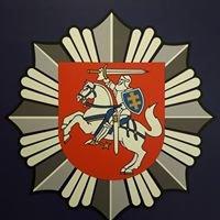 Vilniaus apskrities bendruomenės pareigūnas