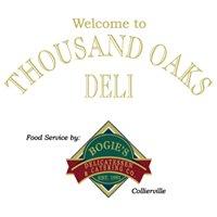 Thousand Oaks Deli