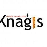 """Ventspils Jauniešu klubs """"Knaģis"""" /Ventspils Jaunrades nams/"""